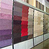 Colourwall of Carpets
