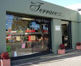 View Photo: Terrace Carpets