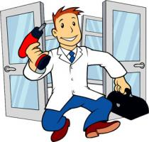 Perfect The Aluminium Window U0026 Door Doctor