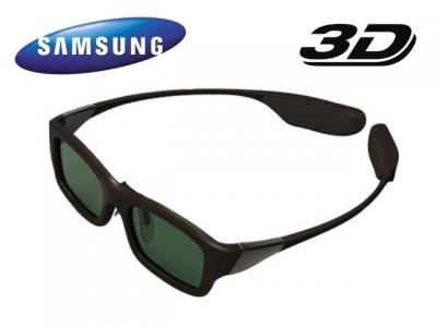 View Photo: Samsung 3D Glasses