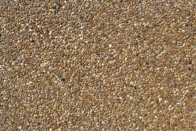View Photo: Exposed Aggregate - Golden Beach