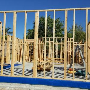 View Photo: New Home Construction Inspections