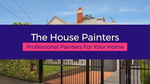 Watch Video: The House Painters Melbourne  Official Ads