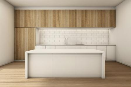 Read Article: 5 Kitchen Layouts  the pros and cons