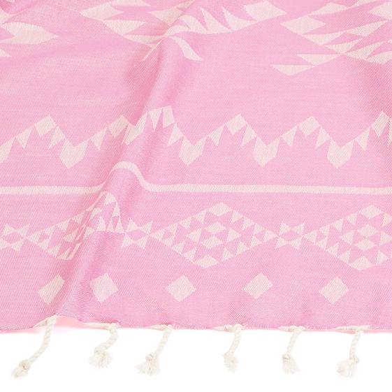 View Photo: Aztec Pink - $64.95