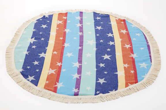 Kids Wonderland Roundie - Limited Edition - $89.95
