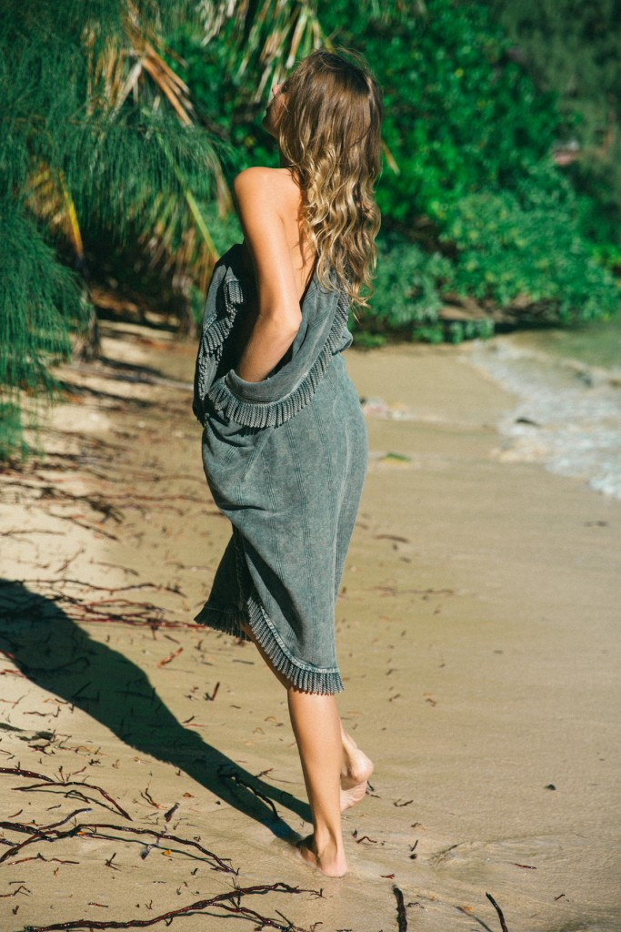 Roundie – Seville – Charcoal - $84.95