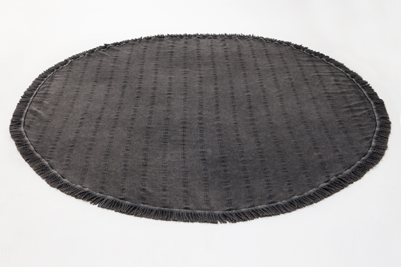 View Photo: Roundie – Seville – Charcoal - $84.95