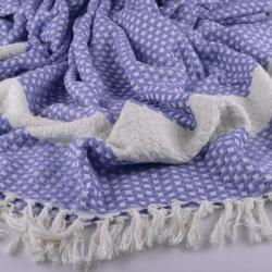 View Photo: Thorber Cotton Blanket - $165