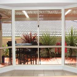 View Photo: Bay Window Shutters