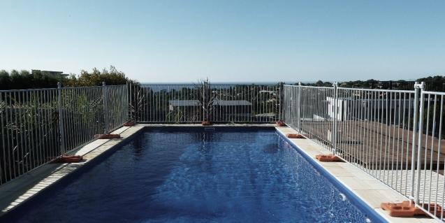 Read Article: 5 Important Things to Know About Pool Fencing