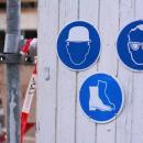 View Photo: Safety Signs