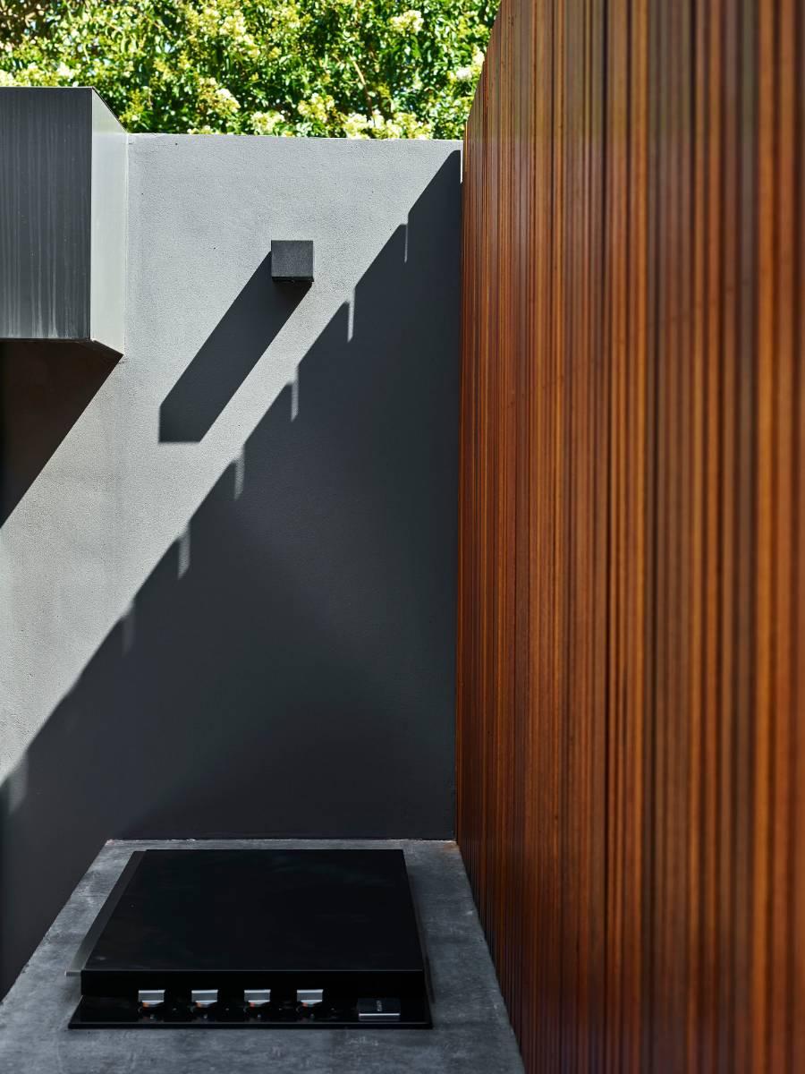 View Photo: Paddington Modern Concrete Garden
