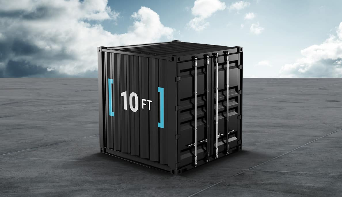 View Photo: 10ft Shipping Containers