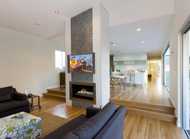 View Photo: Blackbutt timber flooring