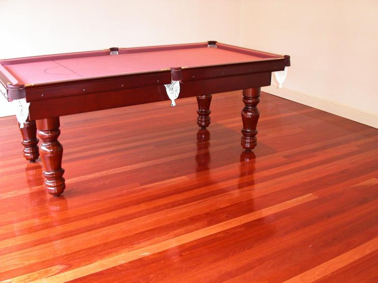 View Photo: Hardwood Timber Flooring