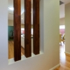 Timber Floor Entrance