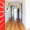 Timber Flooring Entrance