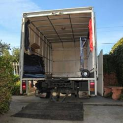View Photo: Removalists Melbourne