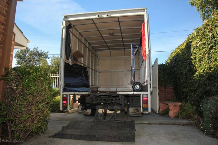 View Photo: Residential Removals Melbourne