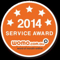 View Photo: service award