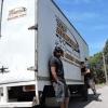 Top Removals trucks