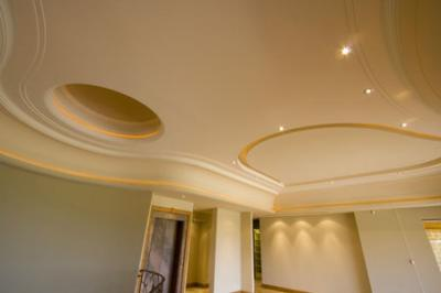 View Photo: Entry Hall Ceiling