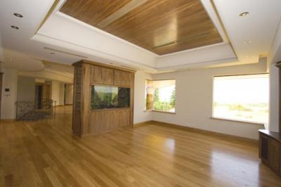 View Photo: Inset Wooden Ceiling