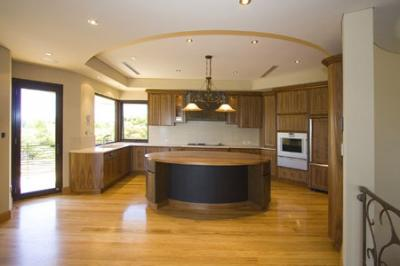 View Photo: Kitchen Curves