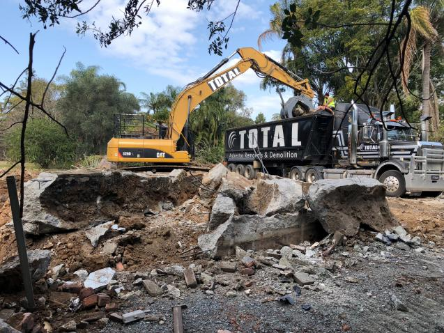 Read Article: Brisbane Demolition Projects - What You Need to Know
