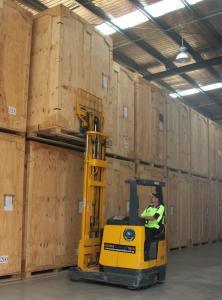 View Photo: Furniture Storage in Melbourne