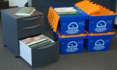View Photo: Merlbourne Office Removals