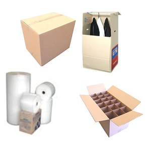 View Photo: Packing Boxes / Materials