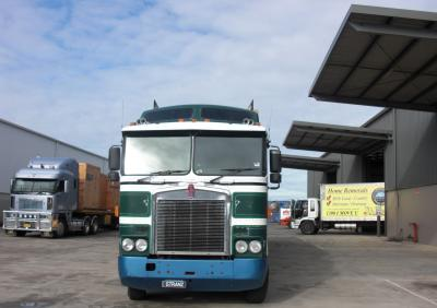Removals to Storage Facilities