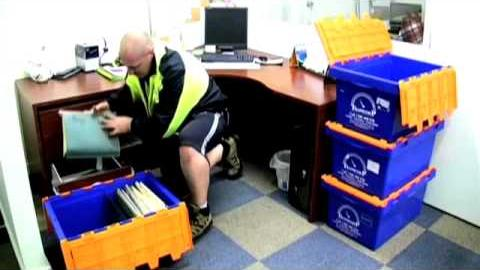 Watch Video : Interstate Removalists With Storage