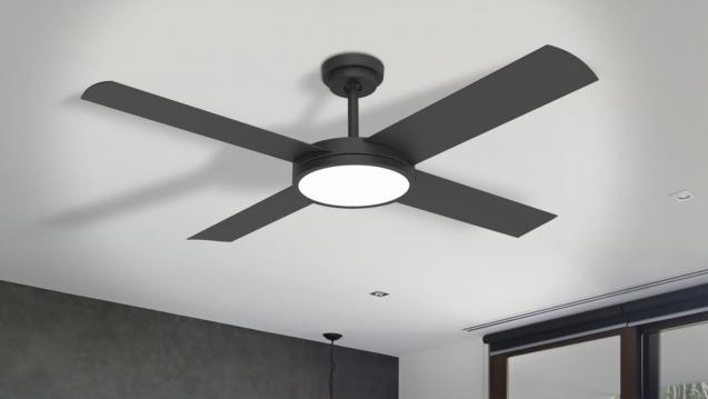 Read Article: The Benefits of Installing a Ceiling Fan in Your Sutherland Shire House