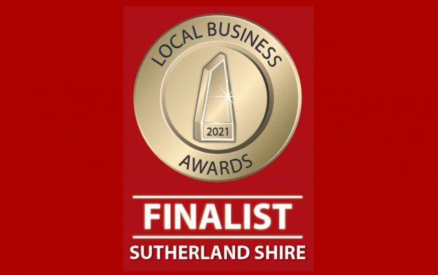 Read Article: True Local Electricians are Local Business Awards Finalists!