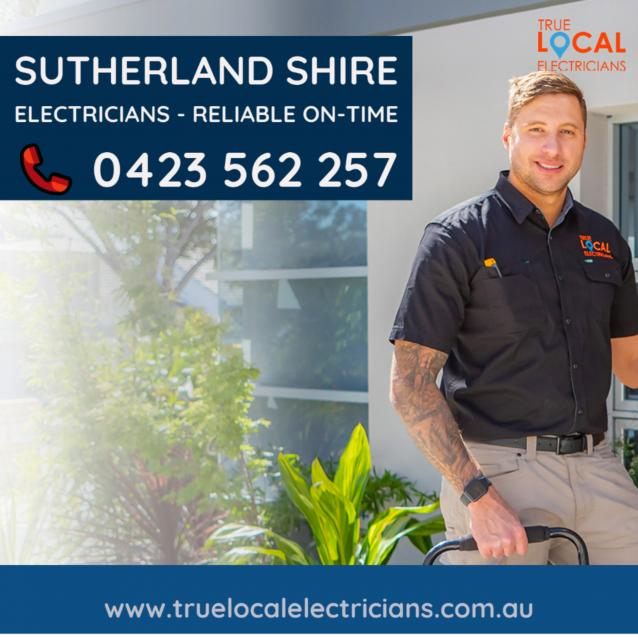 Read Article: True Local Electricians Becomes the Preferred Emergency Electrician for the Sutherland Shire