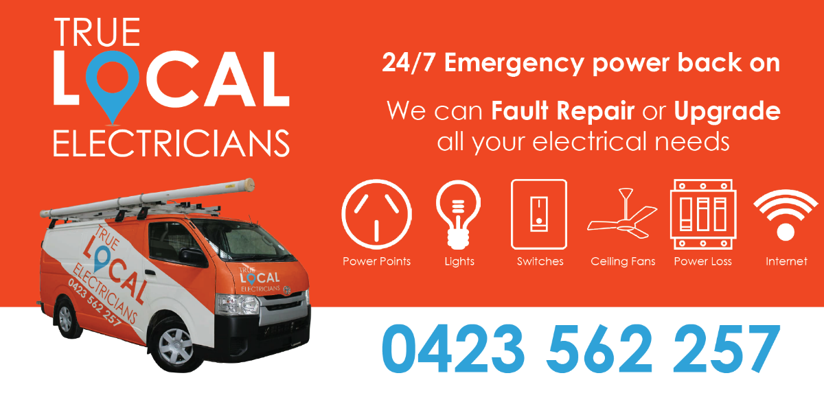 View Photo: Local Cronulla Electrician 2230 NSW