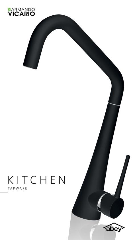 Browse Brochure: Abey Armando Vicario Kitchen Brochure 2015