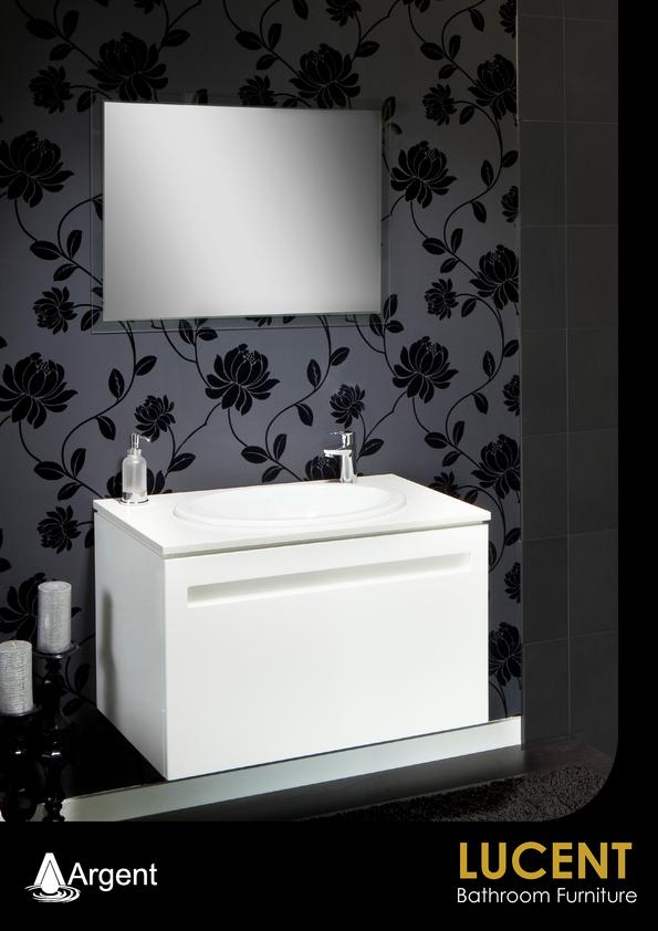 View Brochure: Argent Furniture LUCENT Comfort