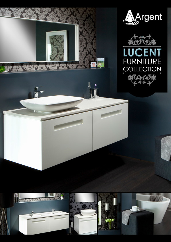 View Brochure: Argent Furniture LUCENT Luxury