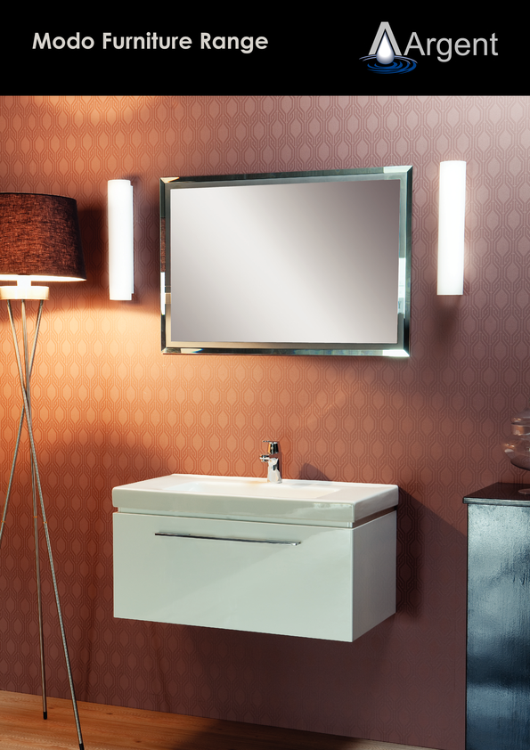 View Brochure: Argent Furniture Modo