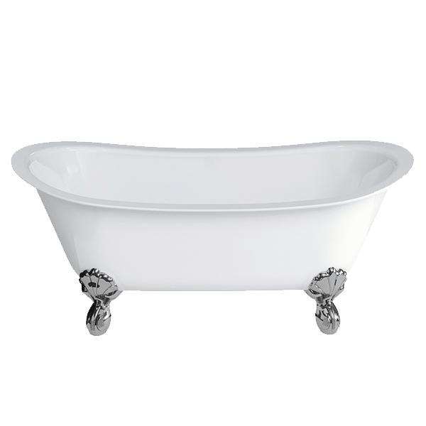 Abey Provincial Batello Stone Freestanding Bath