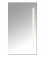 View Photo: ADP Acqualina Streamline illuminated Strip Mirror
