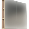 ADP Flip Shaving Cabinet Mirror 2 doors or 3 doors