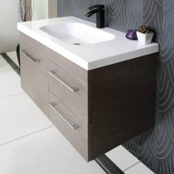View Photo: ADP Tropic Wall Hung or Floor Standing Vanity