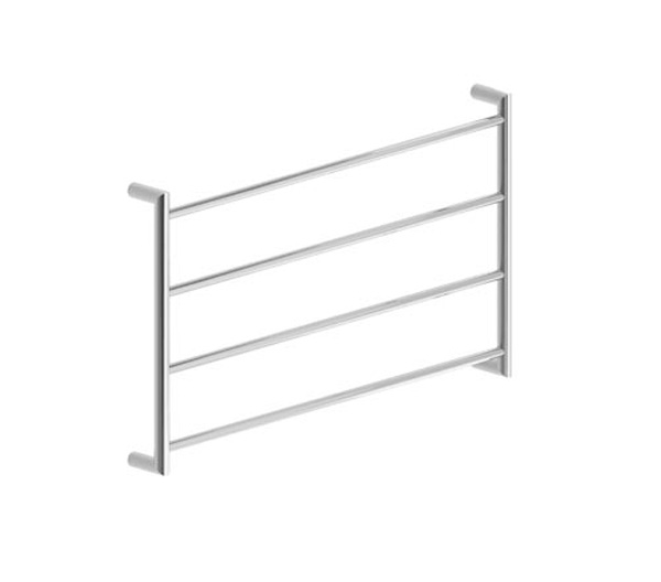 View Photo: Avenir Fluid 4 Heated Towel Rail