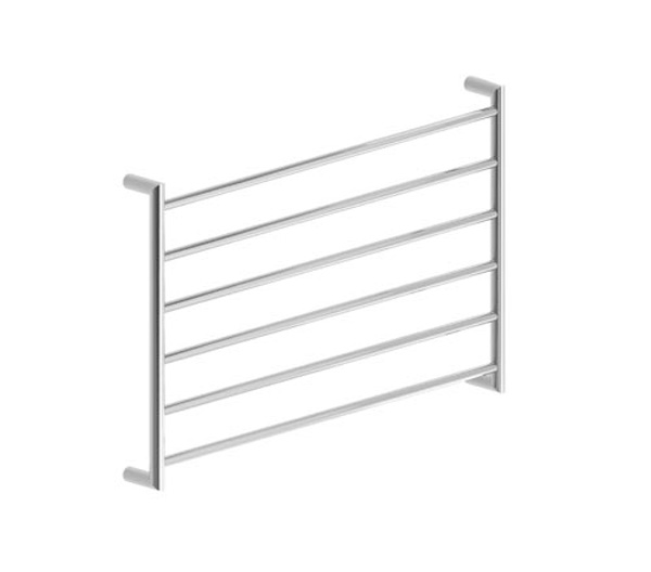View Photo: Avenir Form 6 Heated Towel Rail