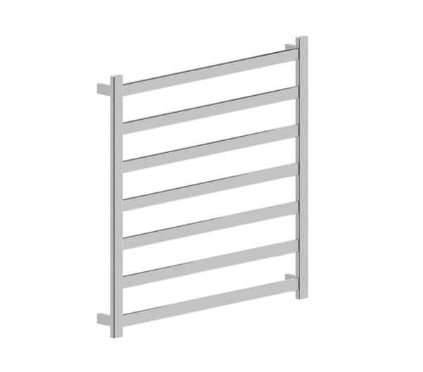 View Photo: Avenir Hybrid 1020 Heated Towel Rail
